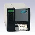 TEC B-SX4T外箱條碼貼