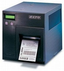 SATO CL408E不干胶标签打印机