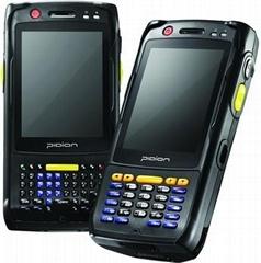 BIP-6000蓝鸟RFID手持PDA