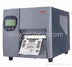 Godex产品标签打印机