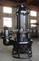 带自动搅拌功能泥浆泵 1