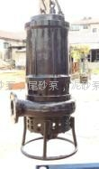 新一代高效率耐磨渣浆泵 2