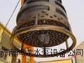 新一代高效率耐磨渣浆泵 4