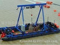 新型合金砂浆泵  3