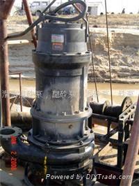 专业抽沙泵 1