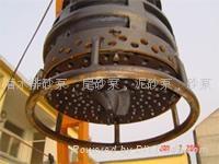 耐磨潜水砂浆泵 3