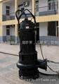 高效潜水矿浆泵 2