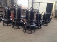 济南泉祥水泵设备有限公司