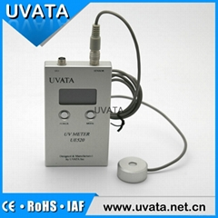 Uvata UE520 series UV radiometer from China
