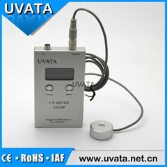 Uvata UE520 series UV radiometer from China