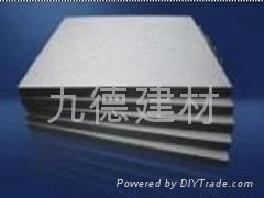 高強度纖維水泥板隔牆