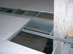 高強度隔斷板板材