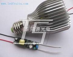 6W LED驅動電源模塊