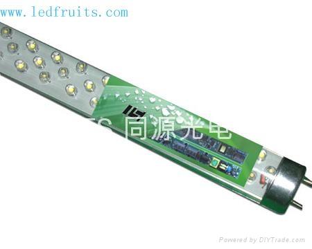 T8 T10 LED日光燈驅動電源模塊 2