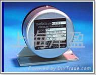 SETRA266微差壓傳感器微差壓變送器 2