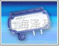 SETRA266微差壓傳感器微差壓變送器 3