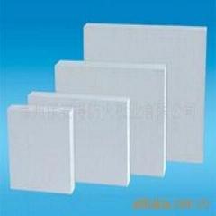 耐高温硅酸钙绝热板