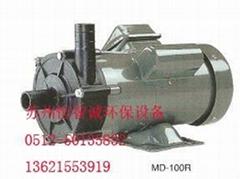 日本IWAKI易威奇MD系列磁力泵