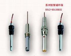 +GF+SIGNET2819-2839電導電極傳感器