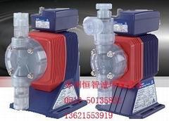 日本IWAKI易威奇計量泵ES系列