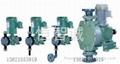 IWAKI自動添加泵計量泵 4