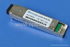 DWDM XFP 10G 80km DFB+PIN