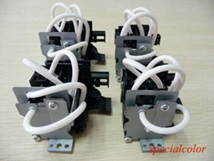 Roland solvent pump