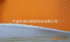健身器材跑步机跑步带面料