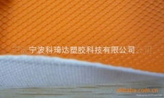健身器材跑步機跑步帶面料