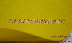 PVC塗層夾網布氣模布