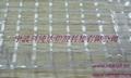 Anti-fire & Anti-cold PVC Transparent Mesh