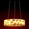 建筑装饰用高透光性能透光板