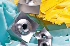 DIN 1.2379 steel shredde
