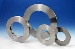 H13, LD, HSS steel rotar