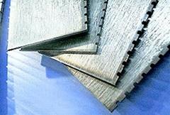 Bimetal steel perforator