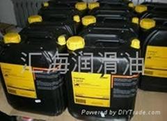 KLUBERSYNTH GH 6-220齒輪油