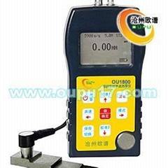 超声波厚度测试仪