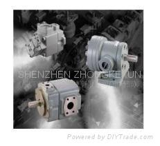 CML oil pump VCM-SF-40C