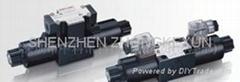 台湾DOFLUID东峰电磁换向阀DFA-03-3B60-A