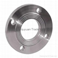 Tianjin Stainless steel Flanges supplier (in stock) 2