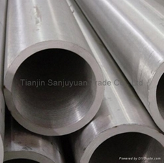 China structural  steel pipe supplier (in stock)