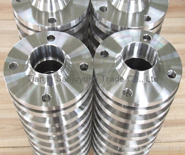Tianjin Stainless steel Flanges supplier (in stock) 4