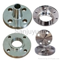 Tianjin Stainless steel Flanges supplier (in stock) 5