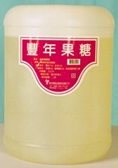 丰年果糖 25公斤桶装