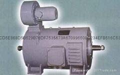 Z系列中小型直流电动机