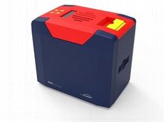 国产飒瑞证卡打印机