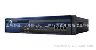 深信服SANGFOR AC1100上網行為管理設備內容記錄 1