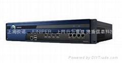 深信服SANGFOR AC1100上網行為管理設備內容記錄