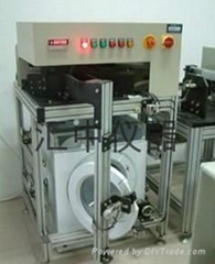 洗衣机门开关寿命试验机厂家直销