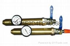 IPX5/6充电桩防冲水试验装置